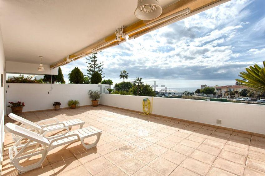 Piso en Guadalmina Baja, Marbella