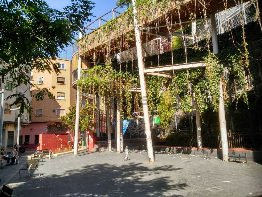 Piso en calle Caspe, Zaragoza, Delicias, Zaragoza