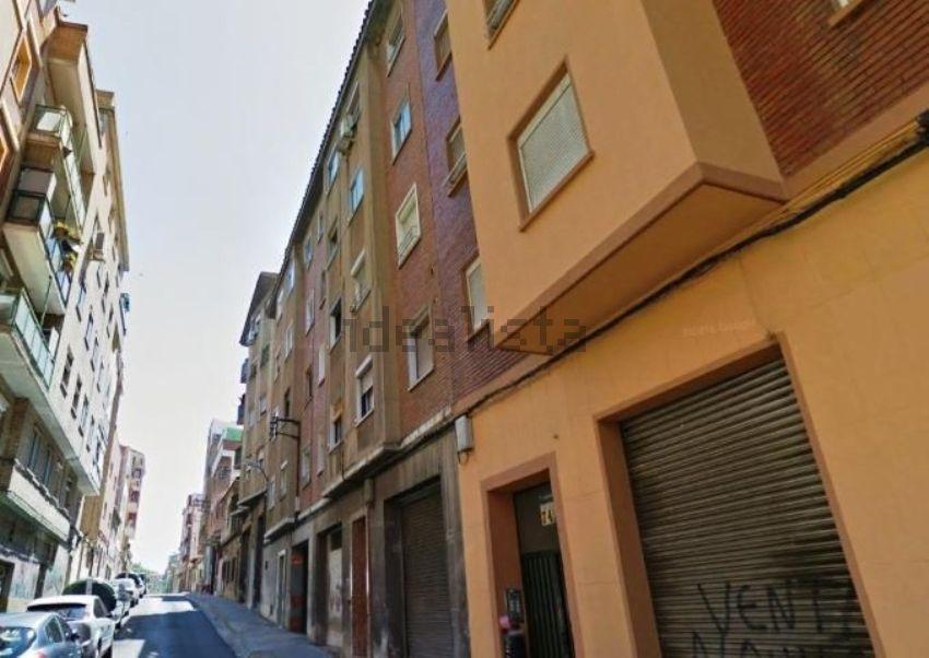 Piso en calle Lugo, 76, Barrio Torrero, Zaragoza