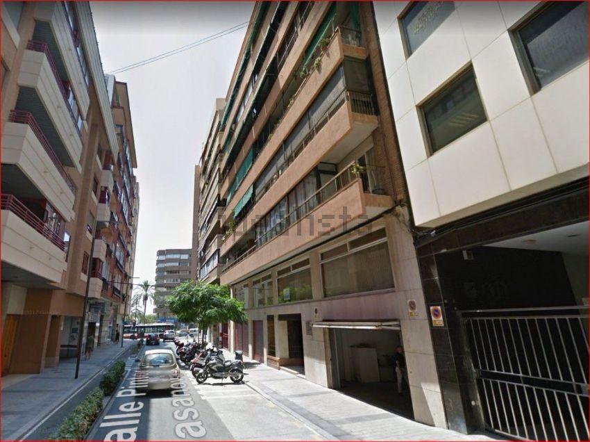 Piso en Centro, Alicante Alacant