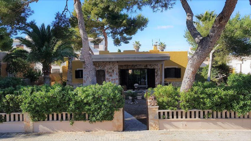 Casa o chalet independiente en calle Agustina d Aragó, 2, Colonia de Sant Jordi