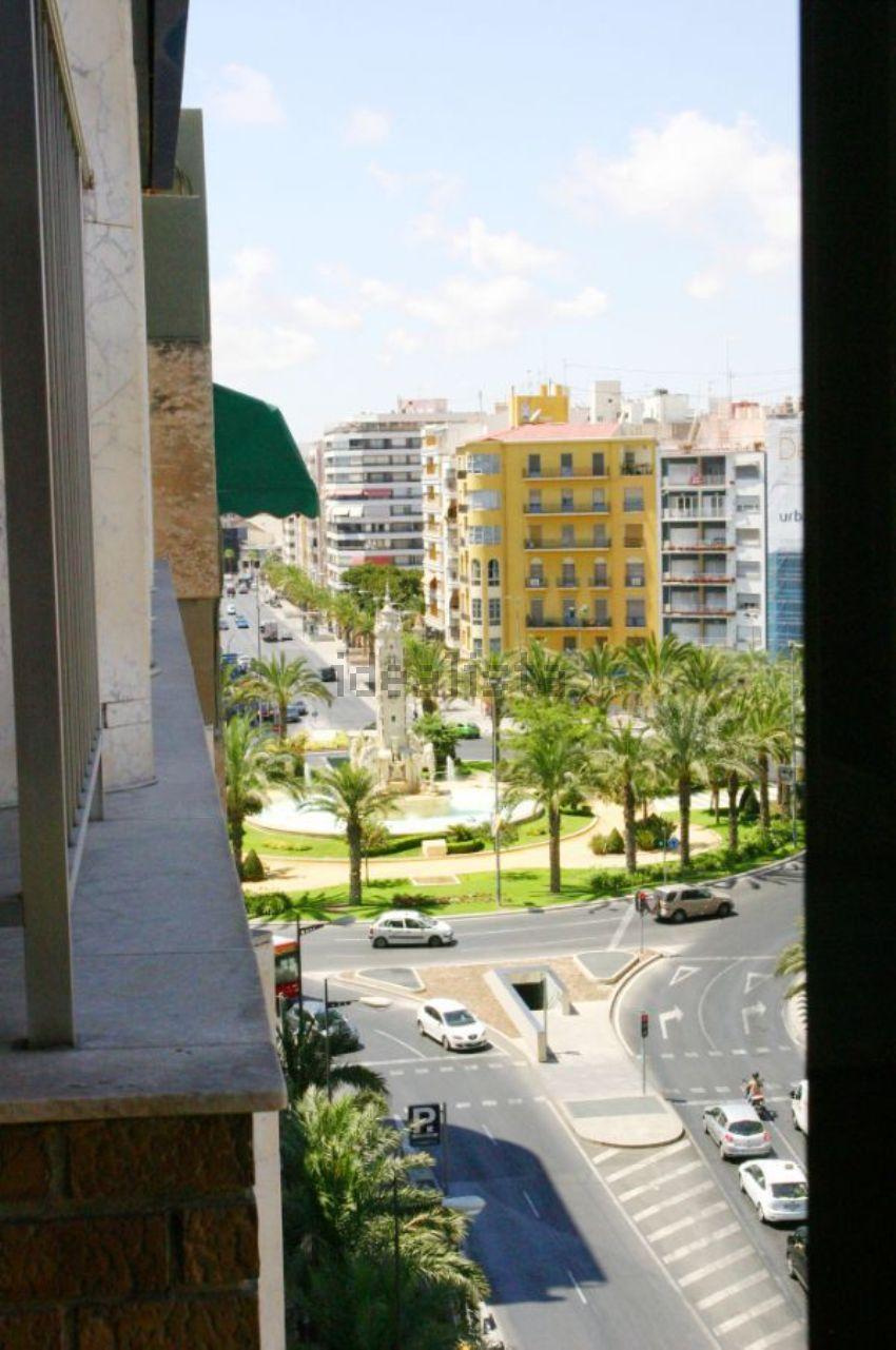 Piso en avenida Alfonso X El Sabio, Centro Tradicional, Alicante Alacant