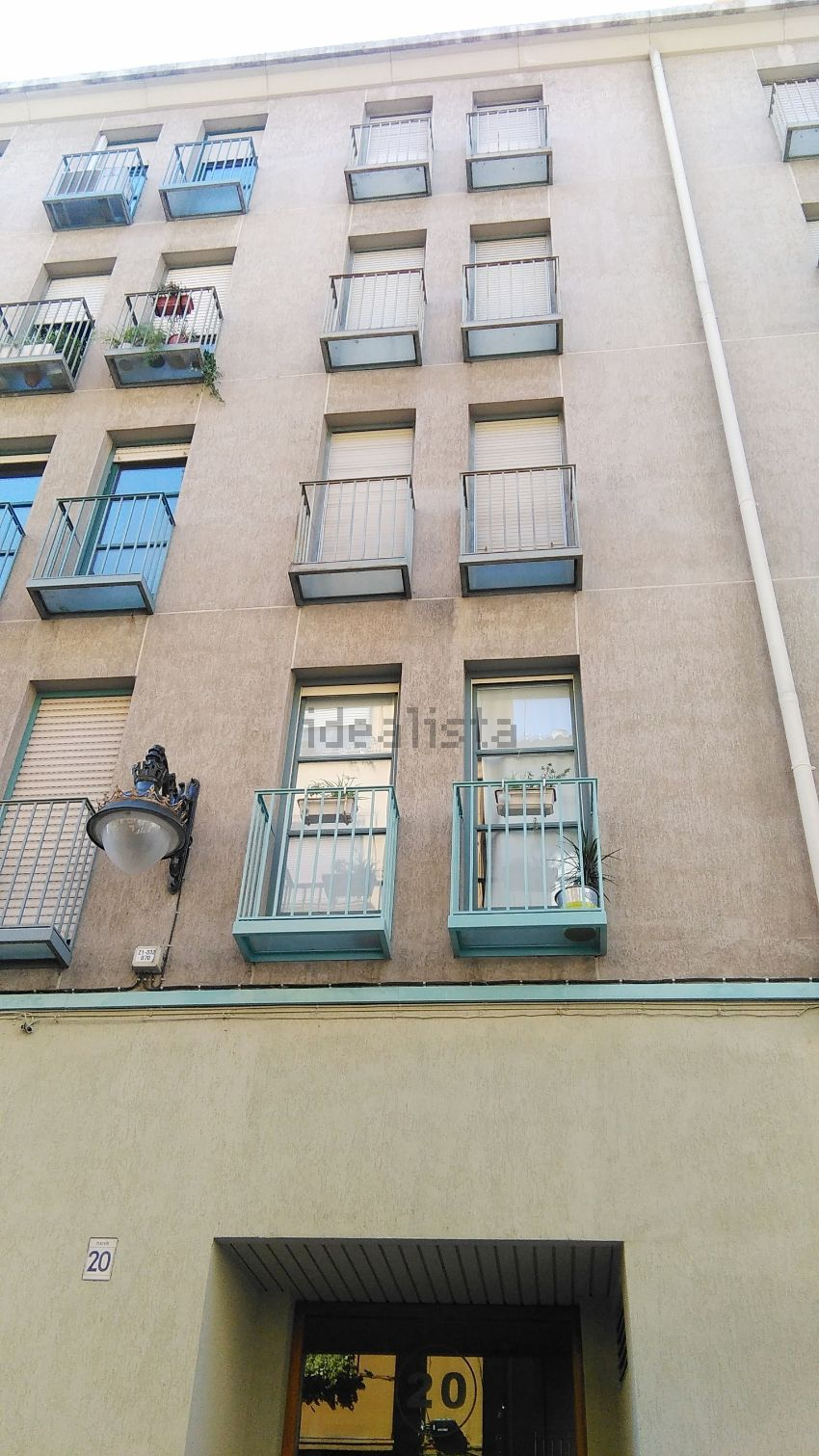 Piso en calle mayor, Alfonso, Zaragoza