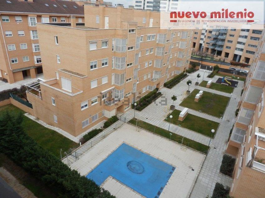 Piso en calle Milán, Parque oeste - Fuente Cisneros, Alcorcón