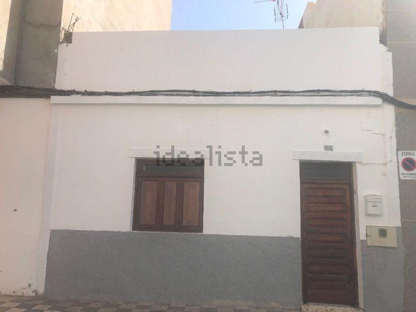 Casa rústica en calle menceyes, 53, Cruce de Arinaga, Agüimes