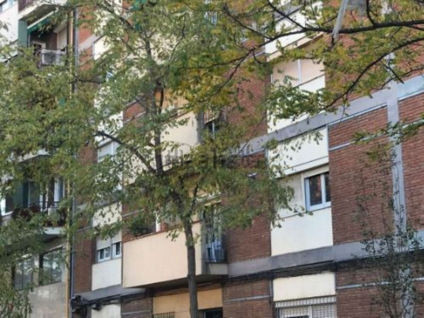Piso en calle de Parellada, Sant Andreu, Barcelona