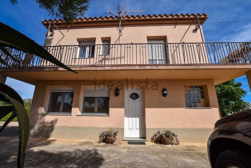 Casa o chalet independiente en calle dels Reguers, 11, Jesús - Els Reguers, Tort