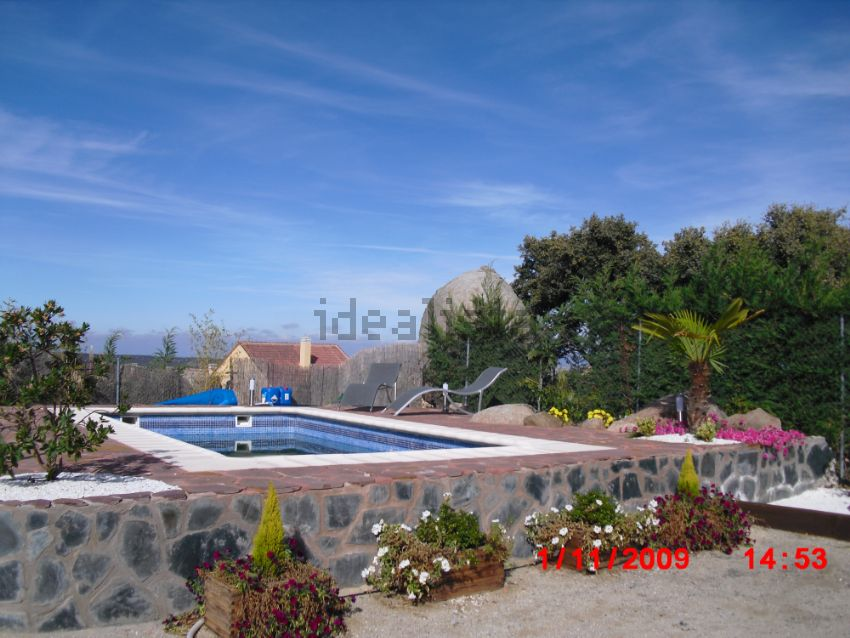 Casa o chalet independiente en avenida Acacias, 16, Zarzuela del Monte