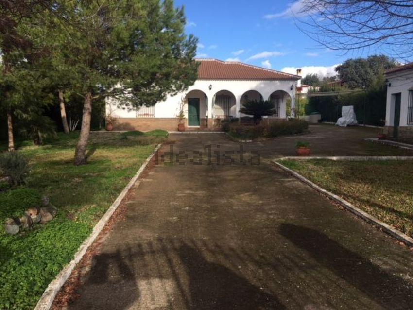 Casa o chalet independiente en URB. LA COLINA, s n, Castilblanco de los Arroyos