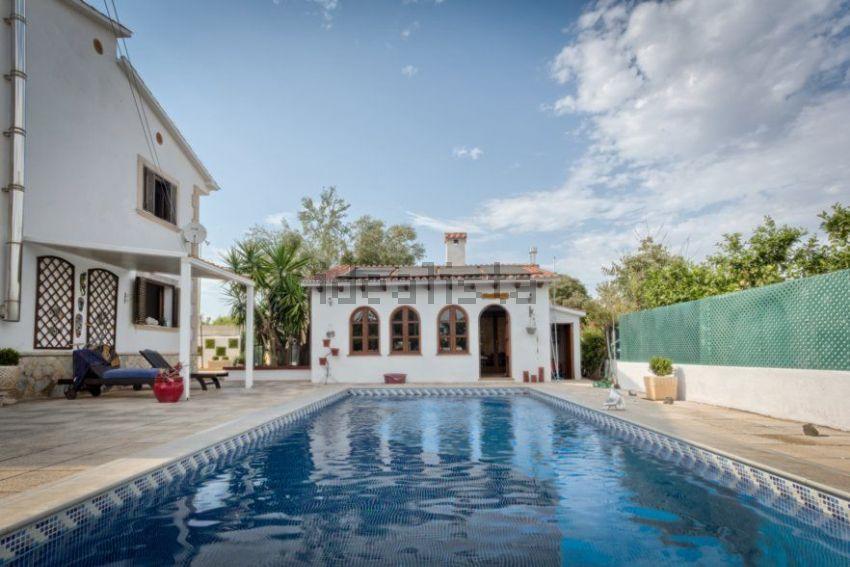 Casa o chalet independiente en Establiments - Son Sardina, Palma de Mallorca