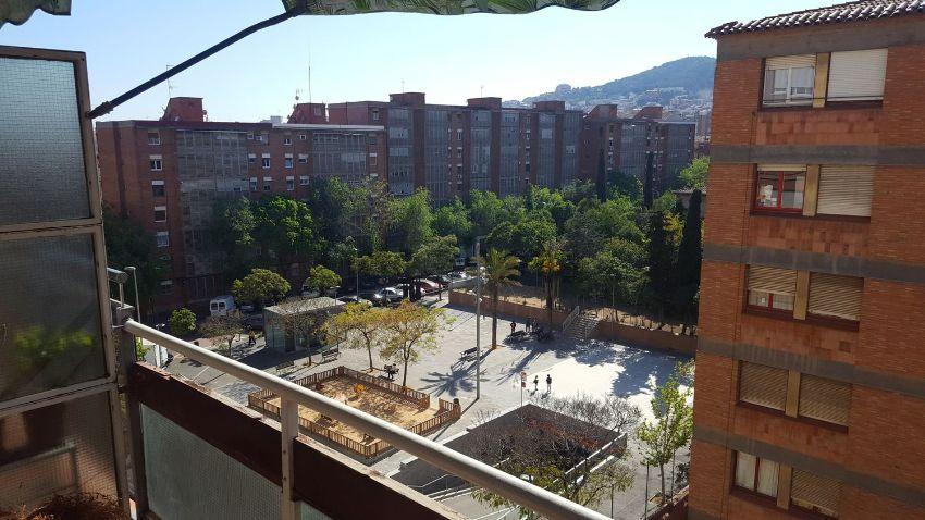 Piso en calle de concepción arenal, La Sagrera, Barcelona