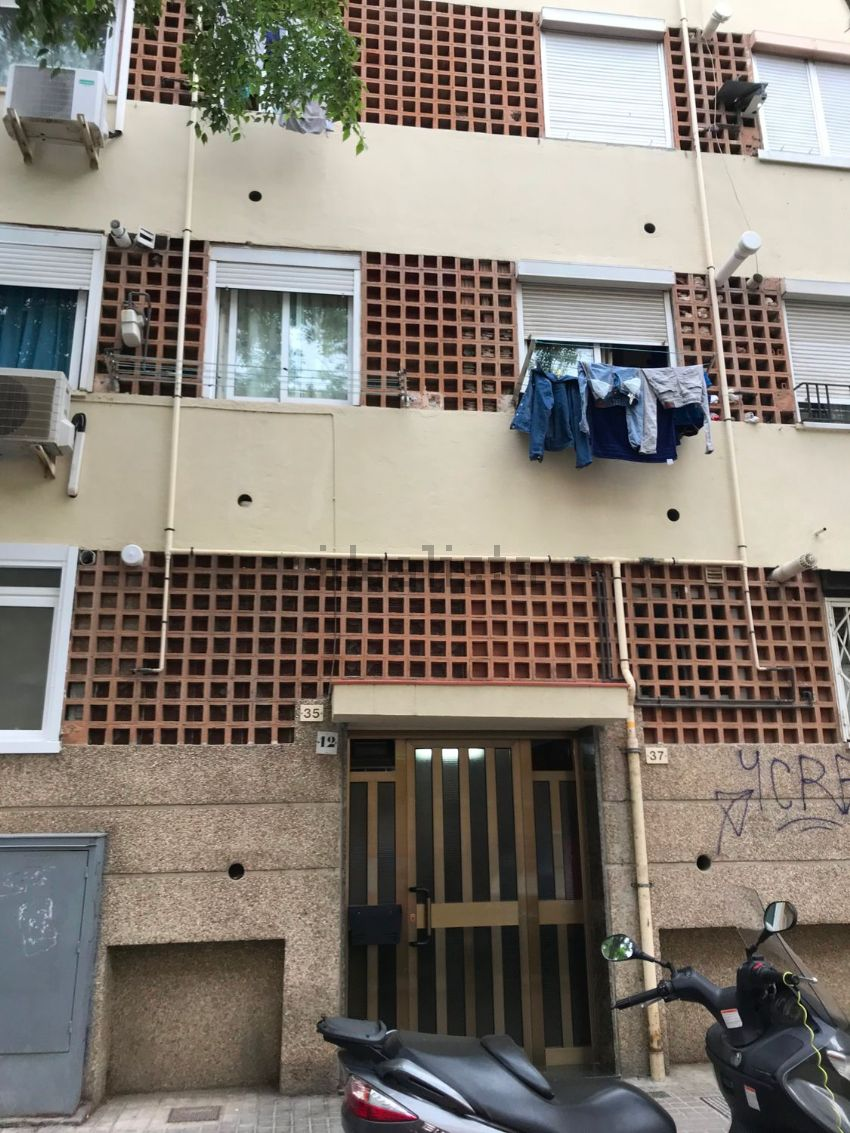 Piso en calle de Ca N Oliva, 35, La Verneda i la Pau, Barcelona