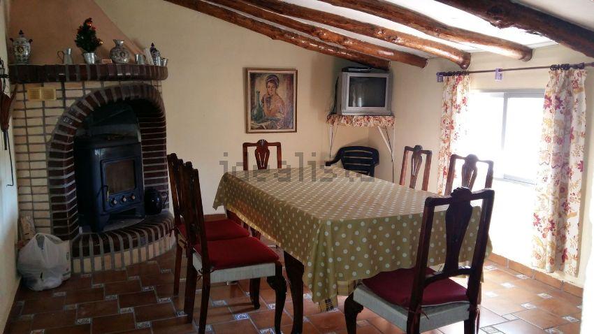 Casa de pueblo en calle Olmos, 23, Moros