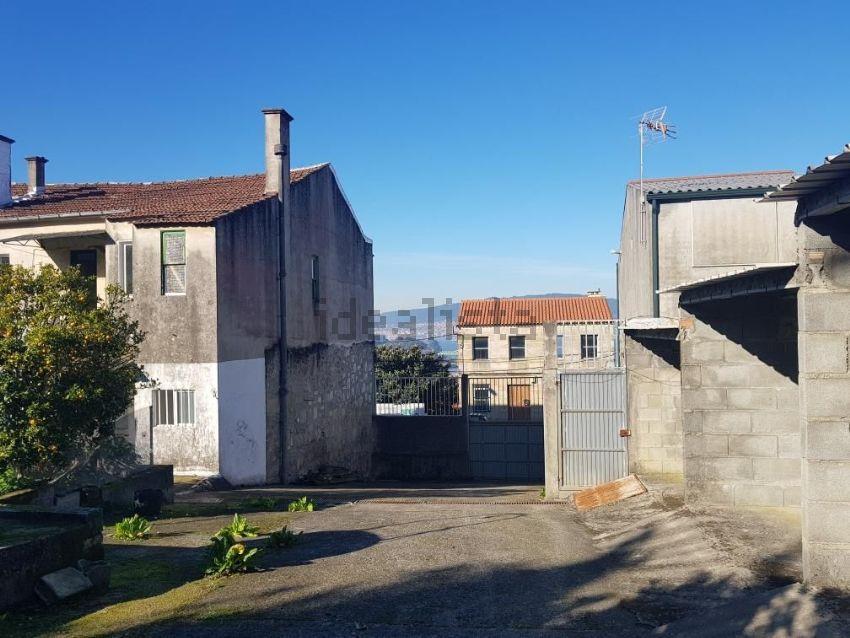 Finca rústica en avenida de galicia, Teis, Vigo