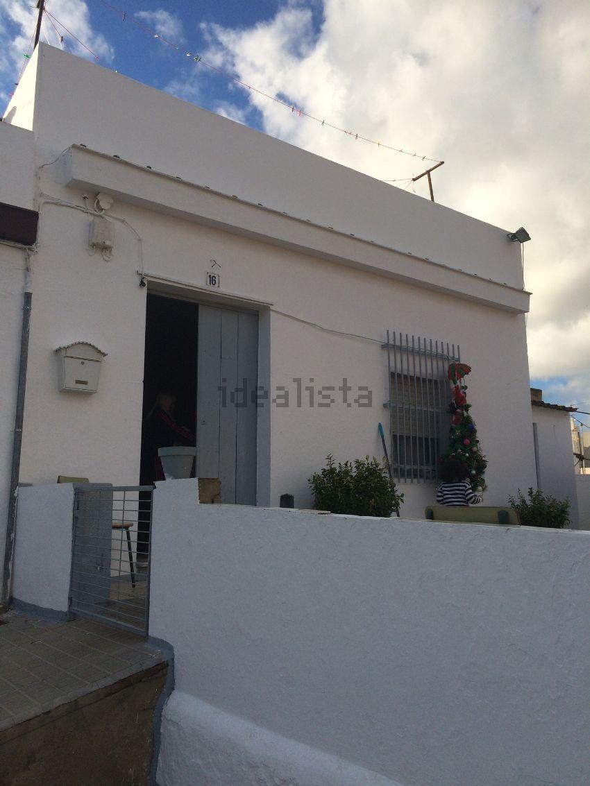 Casa de pueblo en calle hornos, 16, Isla Cristina