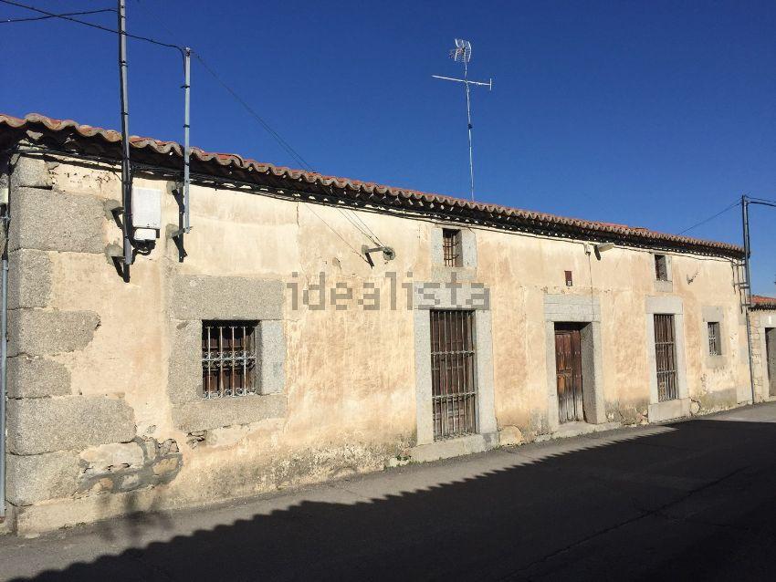 Casa de pueblo en calle Pedraza, 17, Alaraz