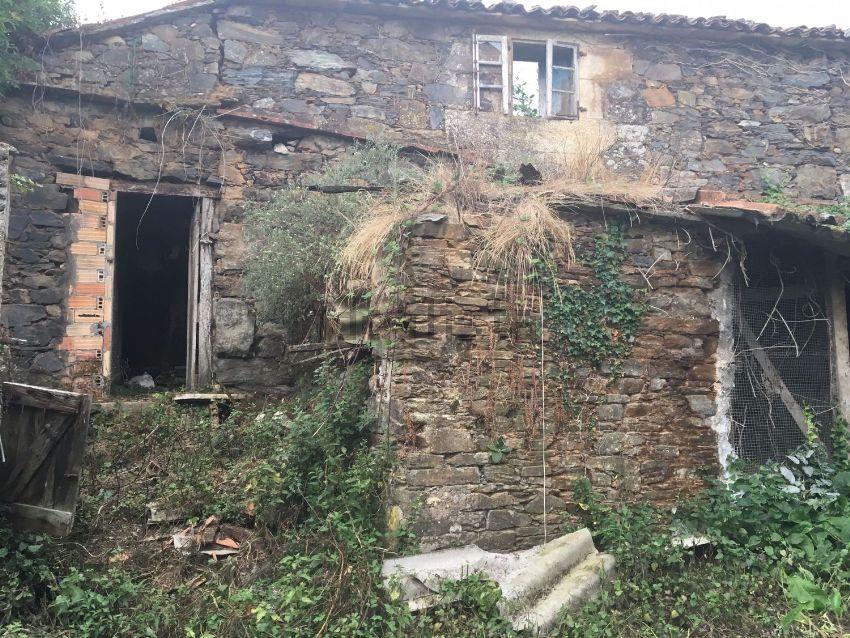 Casa de pueblo en Lugar Pousada Bando, 8, San Lazaro - Meixonfrio, Santiago de C