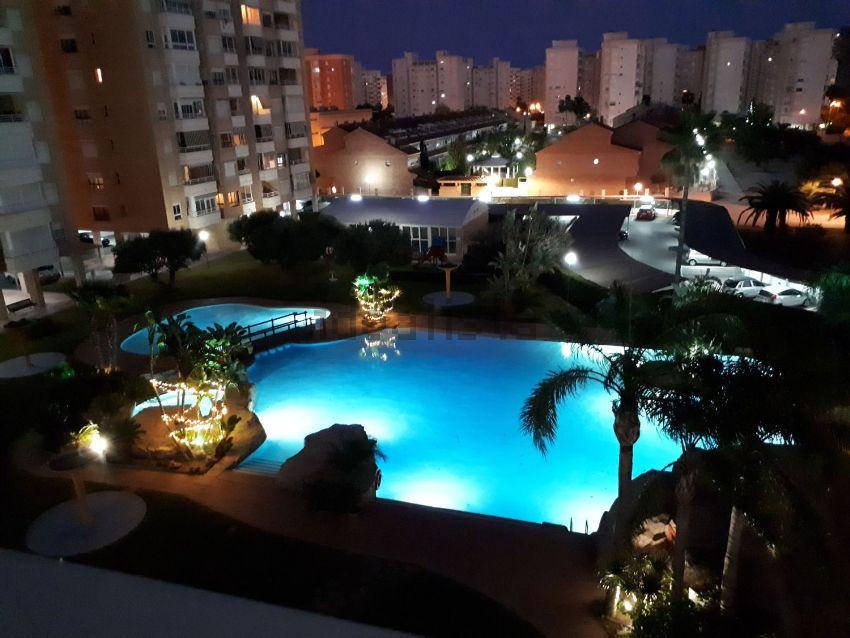 Piso en av las naciones, 24, Playa de San Juan, Alicante Alacant