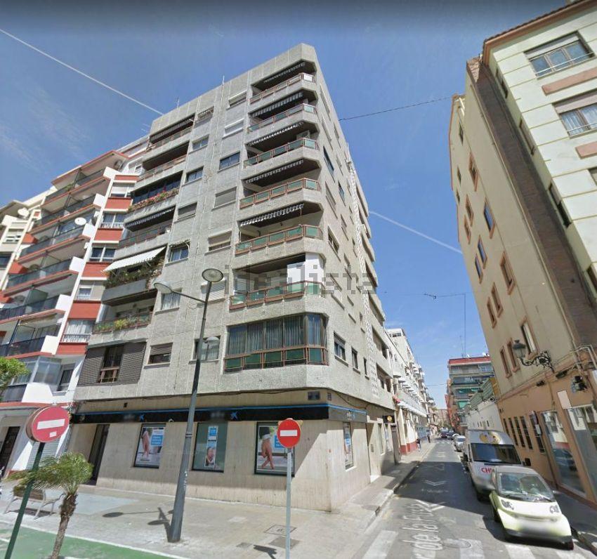 Piso en calle la Fusta, Aiora, València