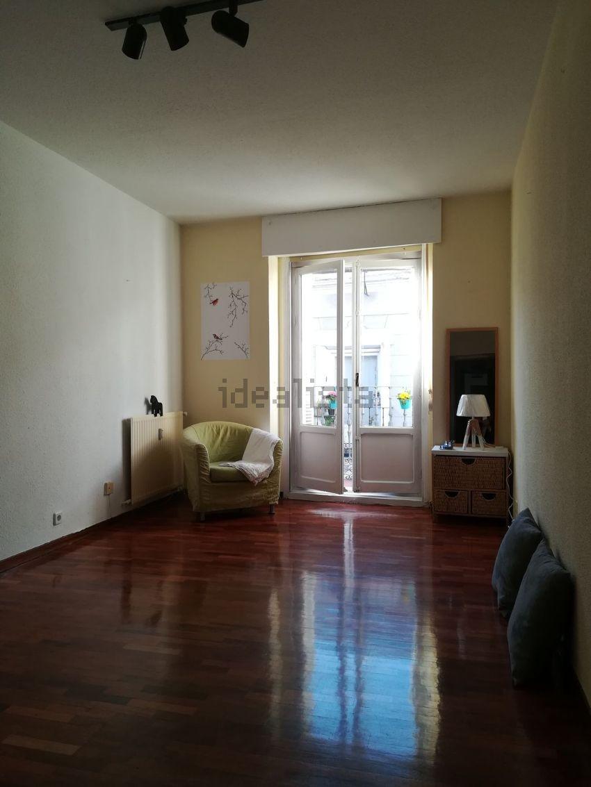 Estudio en calle Relatores, 13, Lavapiés-Embajadores, Madrid