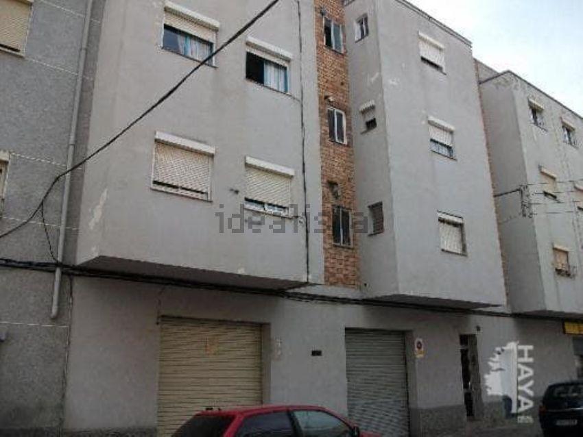 Piso en avenida de madrid, Universitat - Instituts, Lleida