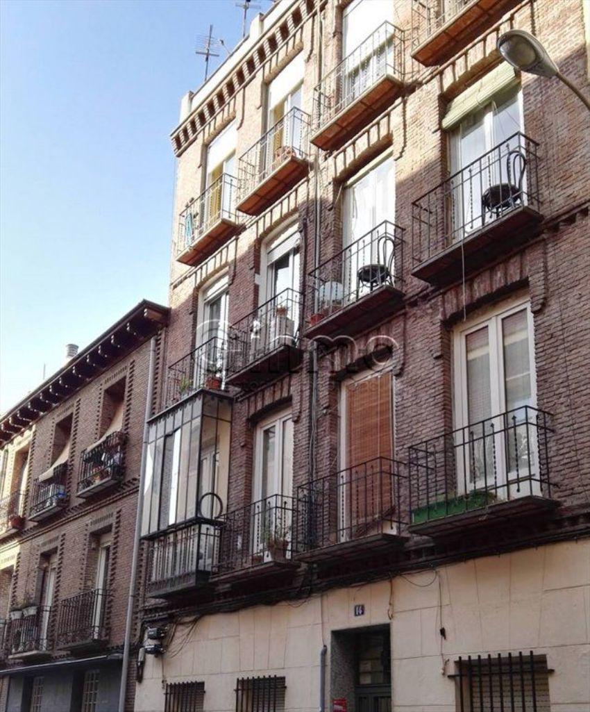 Piso en calle Agustín Durán, 14, Guindalera, Madrid
