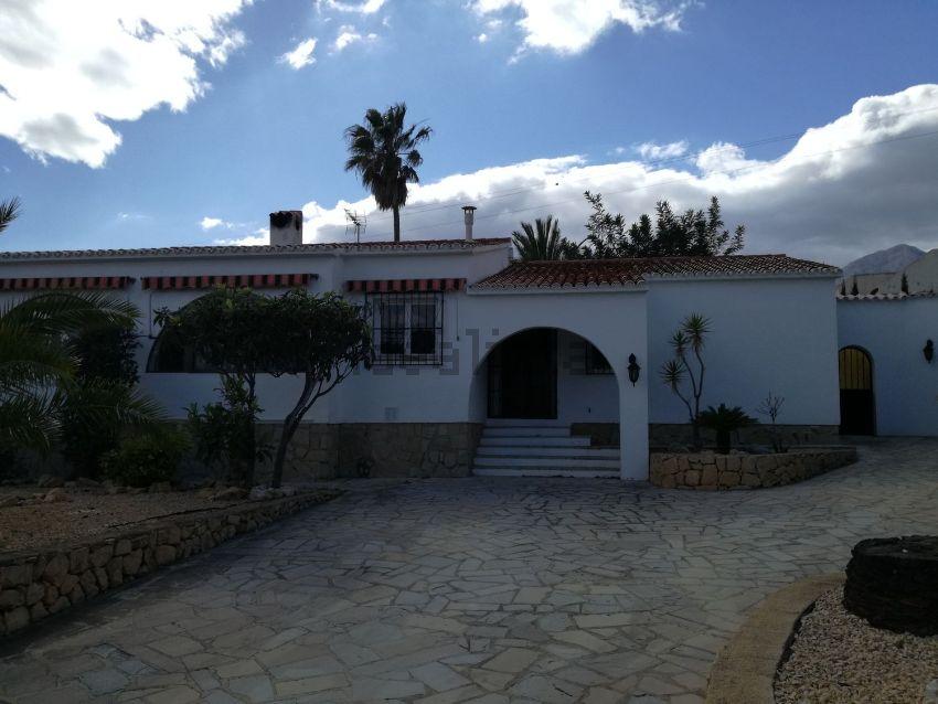 Casa o chalet independiente en panorama, s n, Coloma, La Nucia