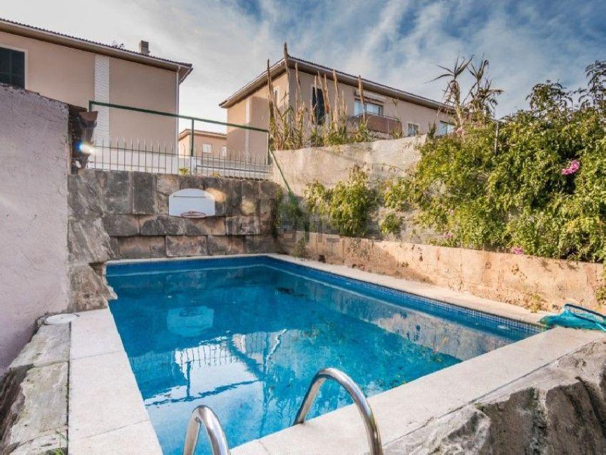 Casa rústica en Sa Indiotería - Son Castelló, Palma de Mallorca