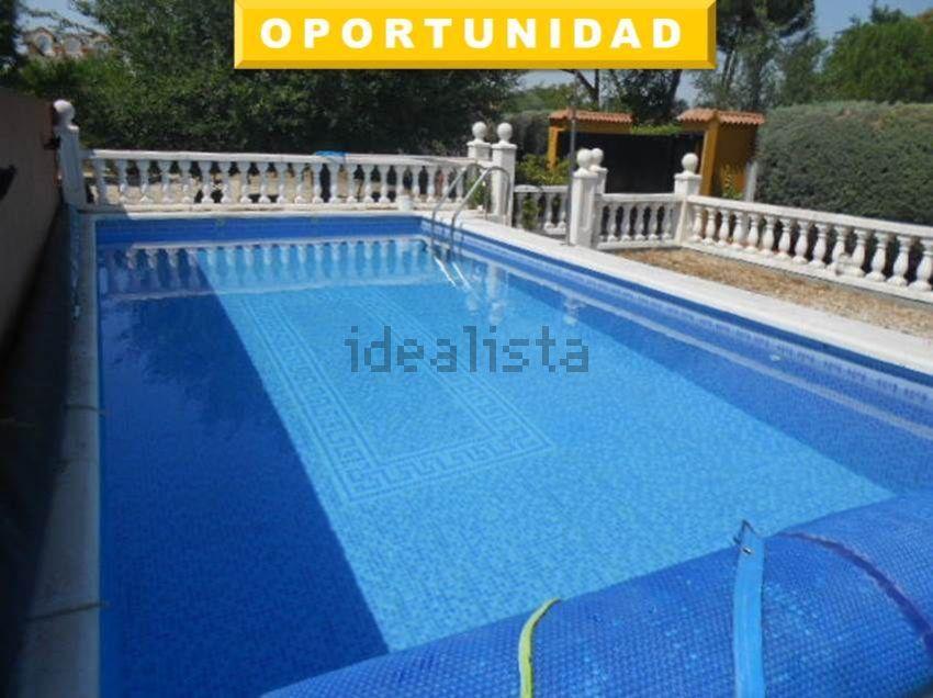 Casa o chalet independiente en Illescas