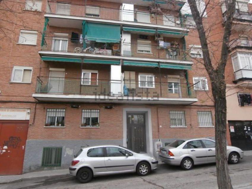 Piso en calle girasol, 13, Buena Vista, Madrid