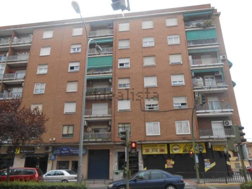 Piso en avenida Francisco Aguirre, 211, El Pilar - La Estación, Talavera de la R