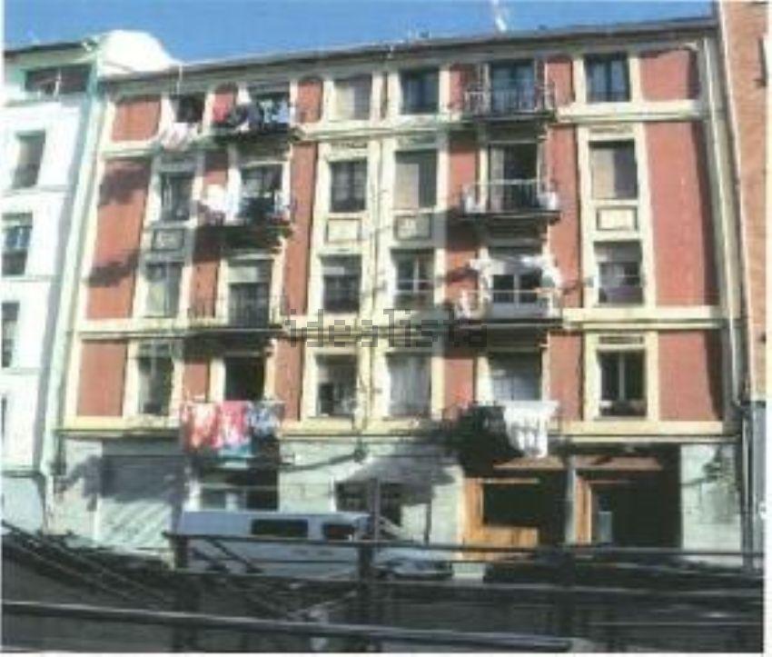 Piso en calle bruno mauricio zabala kalea, 31, Zabala, Bilbao