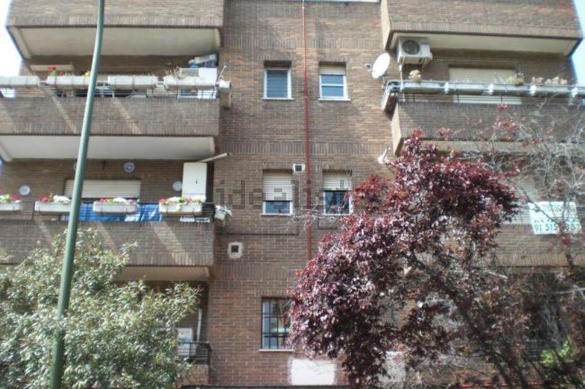 Piso en calle Francisco de Goya, 5, Nueva España, Madrid