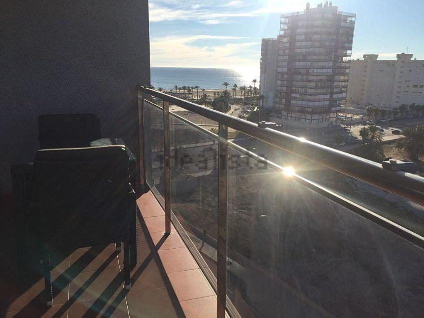 Piso en Playa de San Juan, Alicante Alacant