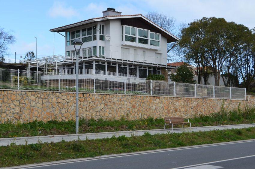Casa o chalet independiente en calle Loiola Ander Deuna, Sopelana
