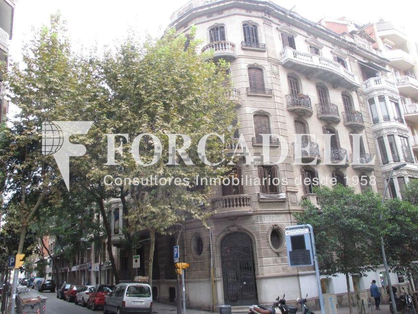 Piso en calle de muntaner, Sant Gervasi - Galvany, Barcelona