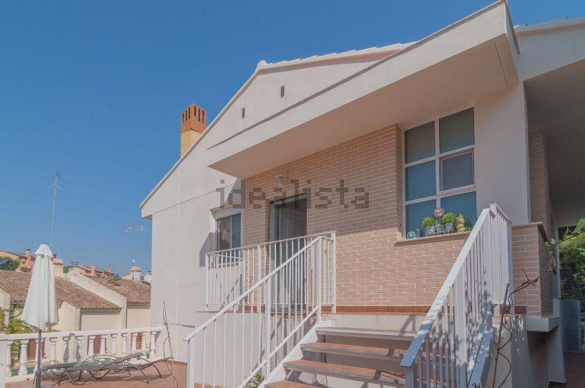 Casa o chalet independiente en avenida del Rio Turia, 1084, Sierra Perenchiza -