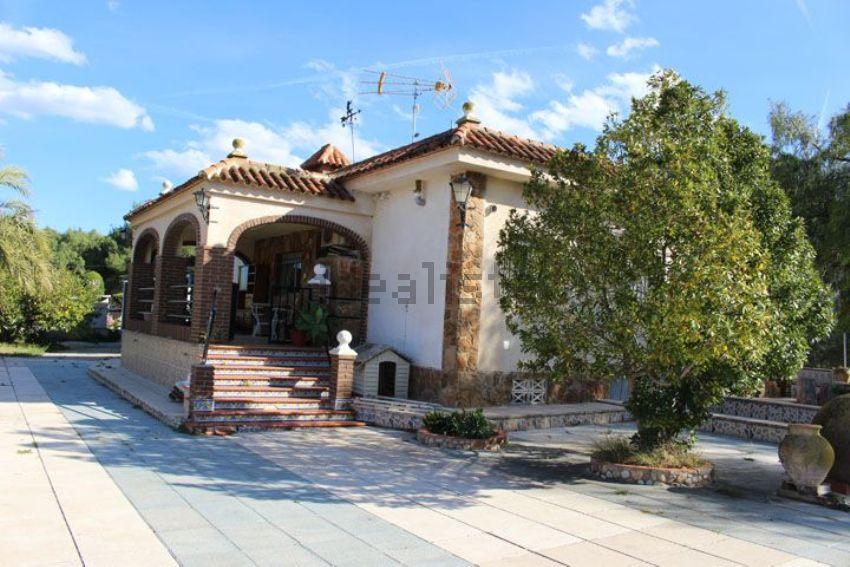 Casa o chalet independiente en Polígono 9, 13, Torres-Torres