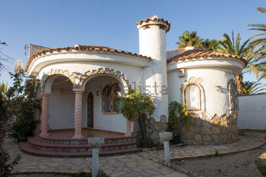 Casa o chalet independiente en de la Mercé, Centro, Mont-Roig del Camp