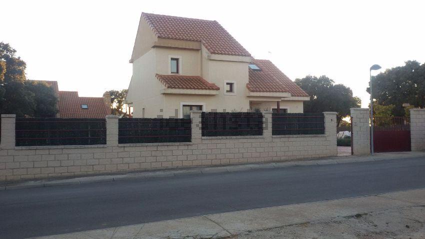 Casa o chalet independiente en calle de la Fuente Seca, 8, Chiloeches