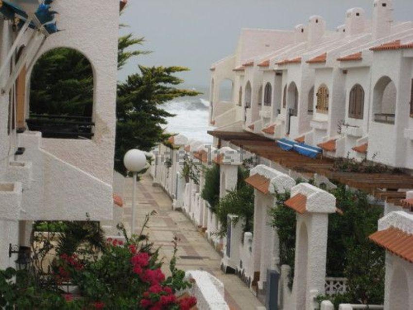 Chalet adosado en avenida Gran Vía de la Manga, 7, Playa del Galán, La Manga del