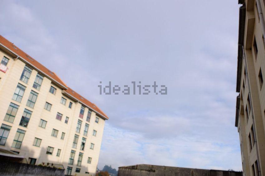 Piso en avenida Rosalía de Castro, 4, O Milladoiro, Ames