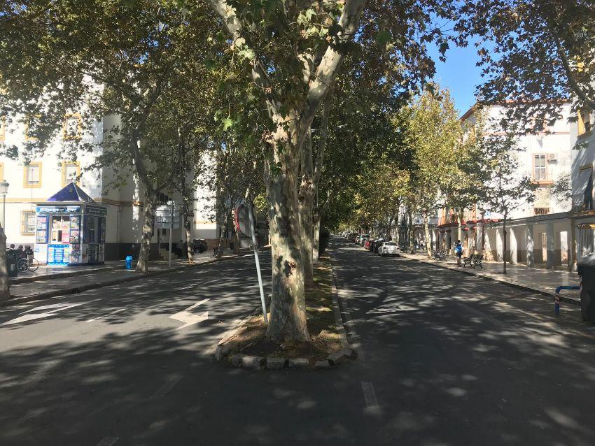 Piso en avenida Pío XII, Huelva, Las Torres - Guadalupe, Huelva