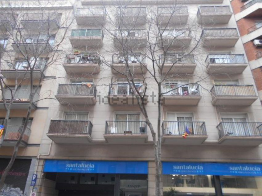 Piso en calle del Comte Borrell, 111, Sant Antoni, Barcelona
