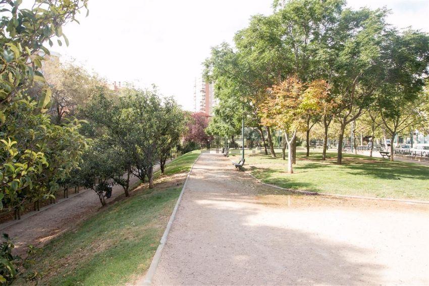 Piso en calle de Manuel Lasala, Universidad San Francisco, Zaragoza