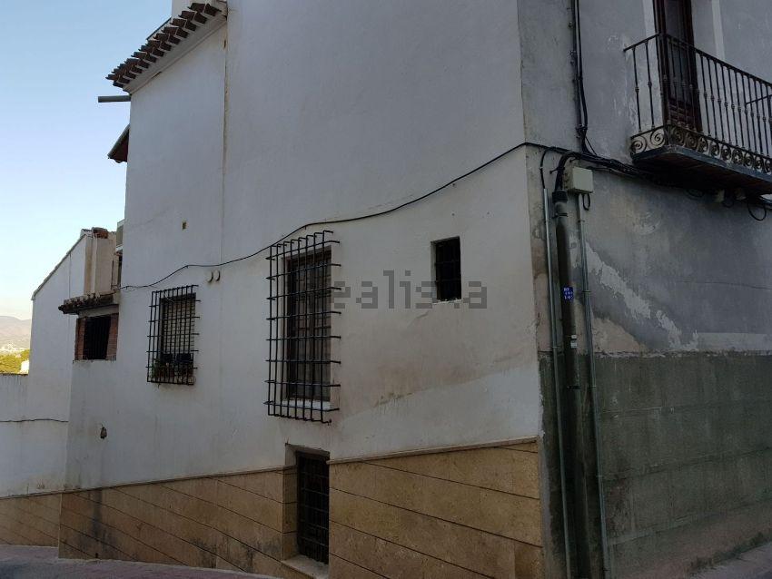 Casa o chalet independiente en calle Manuel Ciudad, 22, Cehegin
