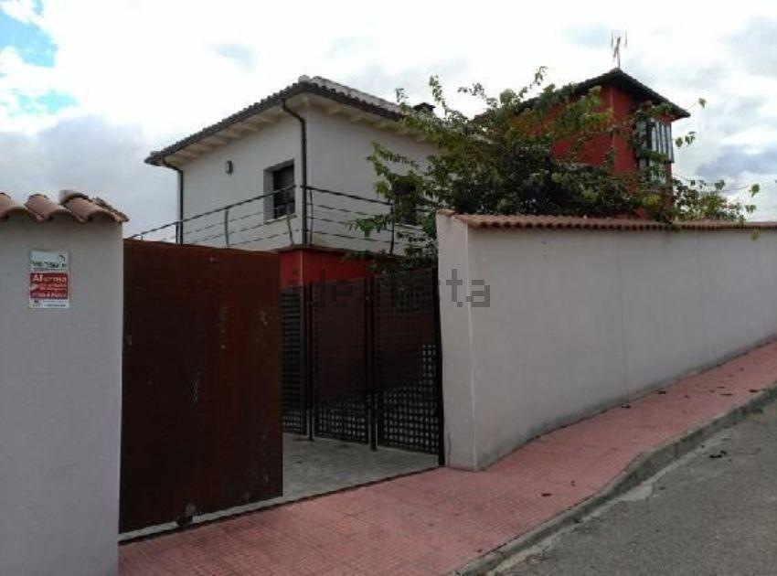 Casa o chalet independiente en calle pusa, Colmenar de Oreja