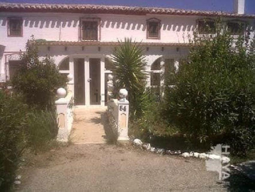 Casa o chalet independiente en diseminado fuente amarga, 54, Huércal-Overa