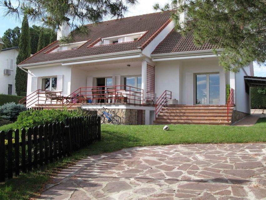 Casa o chalet independiente en calle Río Almonte, 19, Parque Boadilla, Boadilla