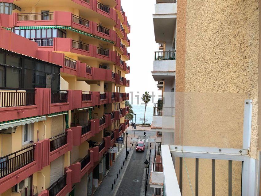 Piso en calle moncayo, Zona Puerto Deportivo, Fuengirola